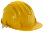 Roofing Health and Safety - Safe Roofing Hard Hat